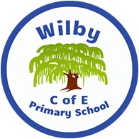 Wilby CE Primary School